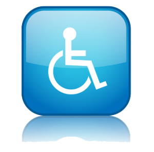 Accès personne mobilité réduite au cabinet de psychologie de Julie Dennebouy-Violle